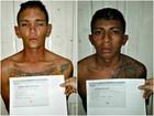 Foragidos estão entre suspeitos de roubar e atirar em PM, em Manaus