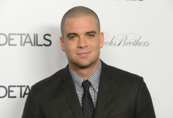 Mark Salling (Foto: Getty Images)