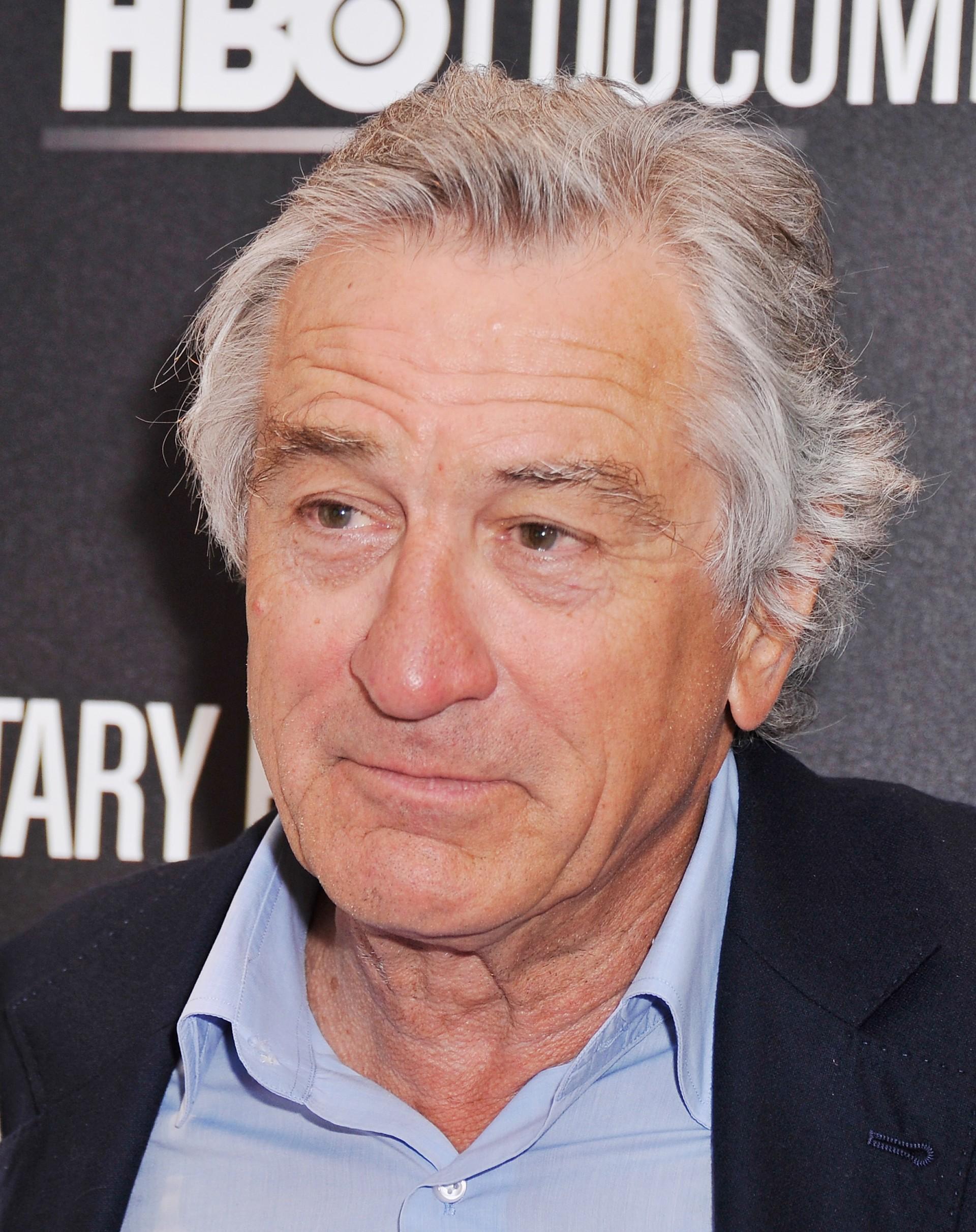 O ator de 'Os Bons Companheiros' (1990) superou um câncer de próstata. (Foto: Getty Images)
