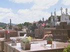 Moradores de Rio Pardo criticam o abandono do Cemitério Municipal