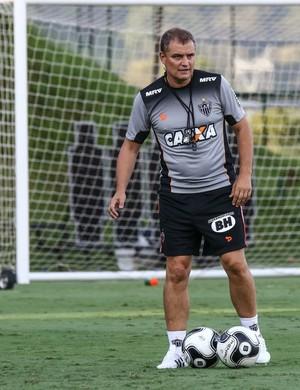Diego Aguirre, técnico do Atlético-MG (Foto: Bruno Cantini/ Flickr Atlético-MG)