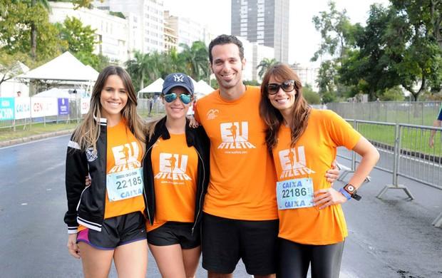 Corrida 5Km eu atleta meia do rio de janeiro (Foto: Alexandre Durão / Globoesporte.com)