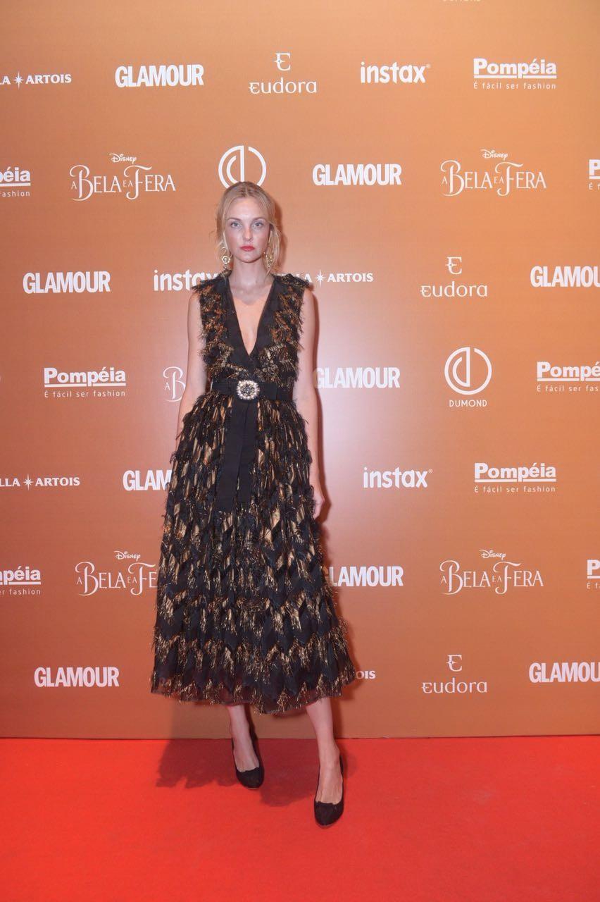 Carol Trentini (Foto: Glamour)