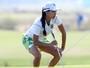 Com emoção à flor da pele, brasileiras iniciam golfe nas últimas posições