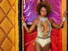 Ivi Pizzott vai dar o que falar no Carnaval: 'Rainha carioca em SP'