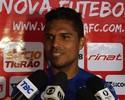 """Anderson condena novo vacilo do Vila no fim: """"A gente não pode se desligar"""""""