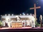 Abertura da Semana Missionária em BH reúne milhares de fiéis
