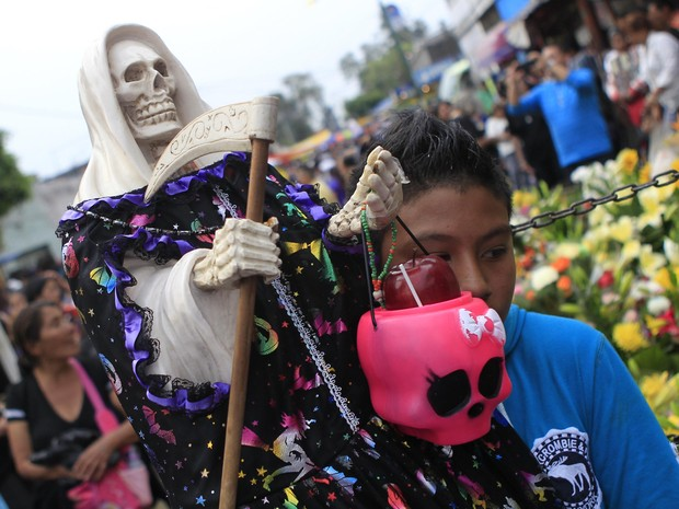 México 3 (Foto: Henry Romero/Reuters)
