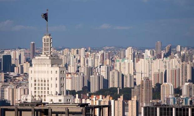 Imoveis Fipezap São Paulo (Foto: Shutterstock)