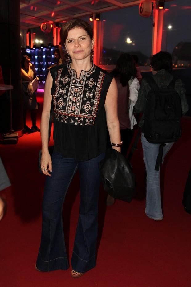 Débora Bloch (Foto: Felipe Assumpção/AgNews)