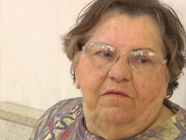 Idosa de 74 anos entrou no banco armada para reaver R$ 50