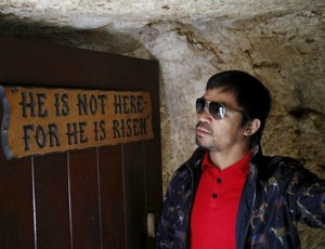 Manny Pacquiao (Foto: Reuters)