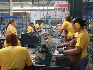 Queda de 3% em junho interrompe expansão registrada de março a maio (Foto: Gilson Abreu/FIEP/ Divulgação)