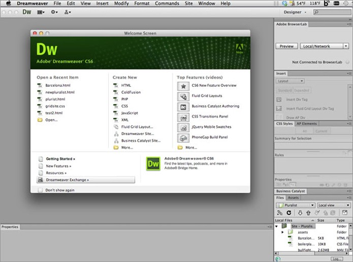 Como criar um site (Foto: Reprodução/André Sugai)