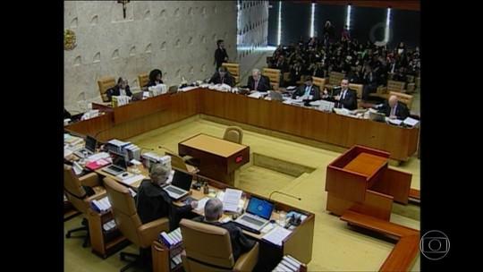 STF retoma hoje julgamento sobre a validade das delações da JBS