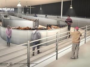 [Internacional] Como será o primeiro terminal de aeroporto exclusivo para pets 8_arkatjfk_gh2_cattle_031513-e1436849625419