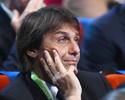 Jornal: Conte quer Higuaín, Cavani e volante belga do Roma para o Chelsea