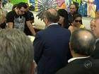'Discordante em muitas atitudes', diz Hiram Junior sobre prefeito Di Fiori