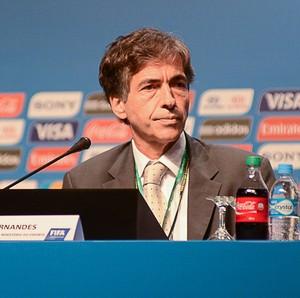 luis fernandes secretario ministerio dos esportes (Foto: LUCIO RILA/ELEVEN/Agência Estado)