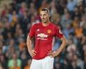 Manchester United quer estender tempo de contrato de Ibrahimovic