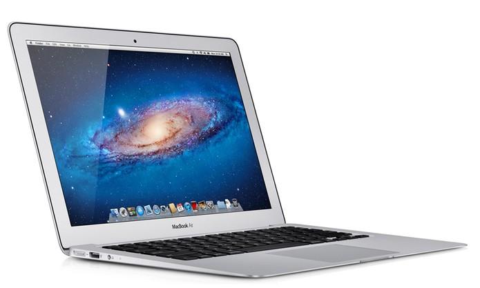 Apple pode apresentar novo MacBook (Foto: Divulgação/Apple)