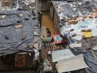 Inundações deixam ao menos 40 mortos na Índia