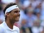 Nadal lamenta derrota e admite que esperava ir longe em Wimbledon
