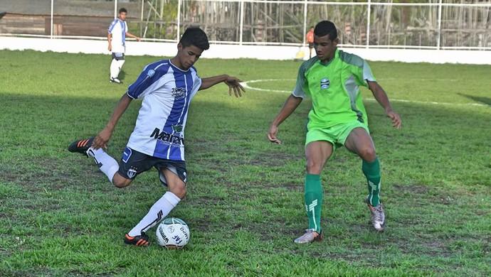 Sub-17; Futebol; Amapá (Foto: Rosivaldo Nascimento/Arquivo Pessoal)