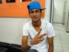 Neymar espera sucesso na Copa e mira Rio-2016: 'Quero estar entre os três'