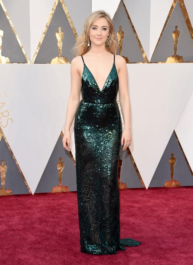 Saoirse Ronan (Foto: Getty Images)