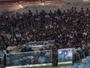 Torcida corintiana ocupa Maraca mais de 2h após término da partida. Veja!