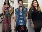 The Voice Fashion Brasil! Cantores desfilam e driblam tensão das Batalhas