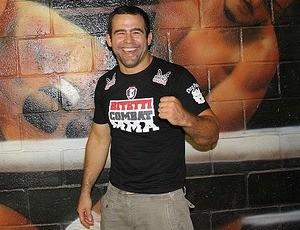 Amaury Bitetti, bicampeão mundial de jiu-jítsu (Foto: Carlos Ozório/Graciemag)