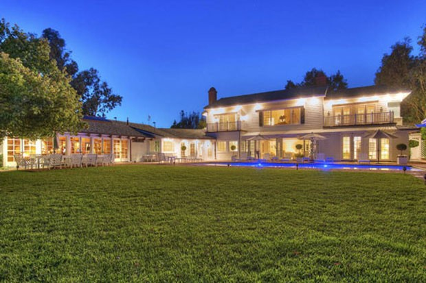 Mariah Carey vende casa em Los Angeles