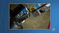 Instrumentos do cantor Caetano Veloso são recuperados no sul do estado