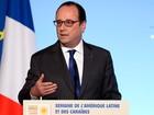 Hollande: eleição de Trump seria 'perigosa' para relações EUA-Europa