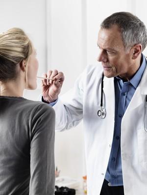 exame medico (Foto: Getty Image)