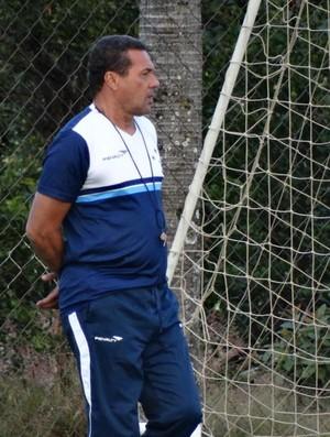 Vanderlei Luxemburgo; Cruzeiro