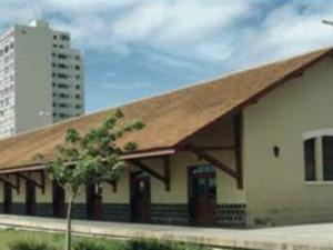 Estação Arte de Ponta Grossa sedia Salão de Artes até 11 de dezembro (Foto: Divulgação/Prefeitura de Ponta Grossa )