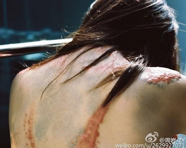 Zhou Yan  (Foto: Reprodução)