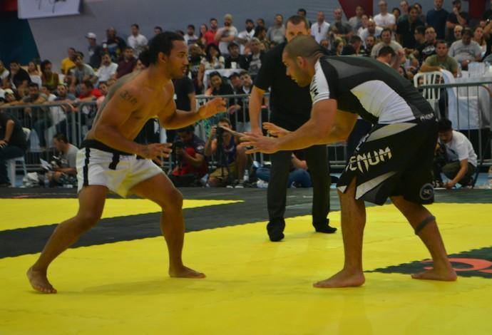 Ben Henderson Rodolfo Vieira ADCC 2015 (Foto: Raphael Marinho)
