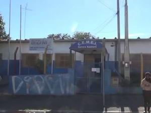 Apesar de liminar, Campinas segue com creches fechadas e pais criticam  (Foto: Reprodução EPTV)