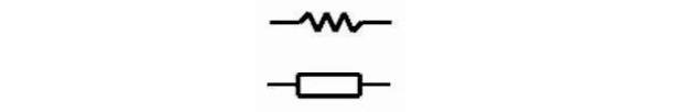 Resistores (Foto: Reprodução)