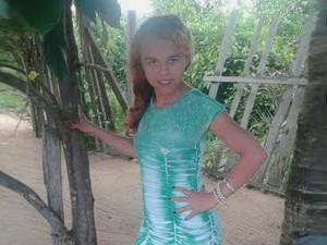 Geiza Viana Gato, de 16 anos (Foto: Divulgação/Polícia Civil de Oriximiná)
