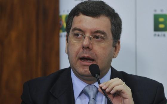 Ricardo Leyser (Foto: Antonio Cruz/ABr)