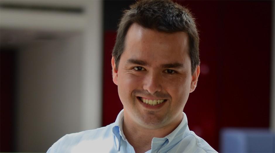 """Daniel Duarte, líder do SAP Labs Brasil: """"Jovens empreendedores podem inovar se tiverem uma cultura empreendedora na universidade"""" (Foto: Divulgação)"""