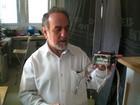 Cientista de MG gerencia criação de robô para manutenção de satélites