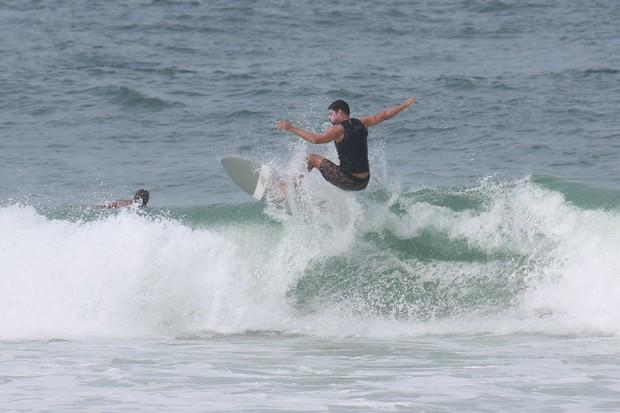 Cauã Reymond (Foto: Dilson Silva / Agnews)