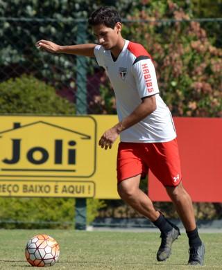 Ganso São Paulo (Foto: Érico Leonan/saopaulofc.net)