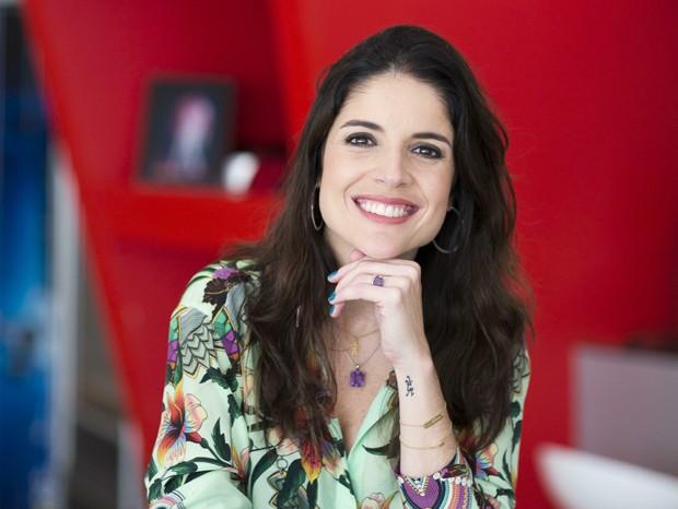 Empresária Roberta Medina (Foto:  Leo Aversa/Editora Globo)
